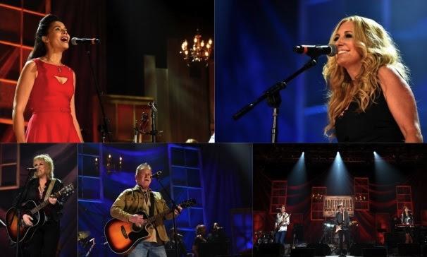 The 2015 Americana Music Awards Winners