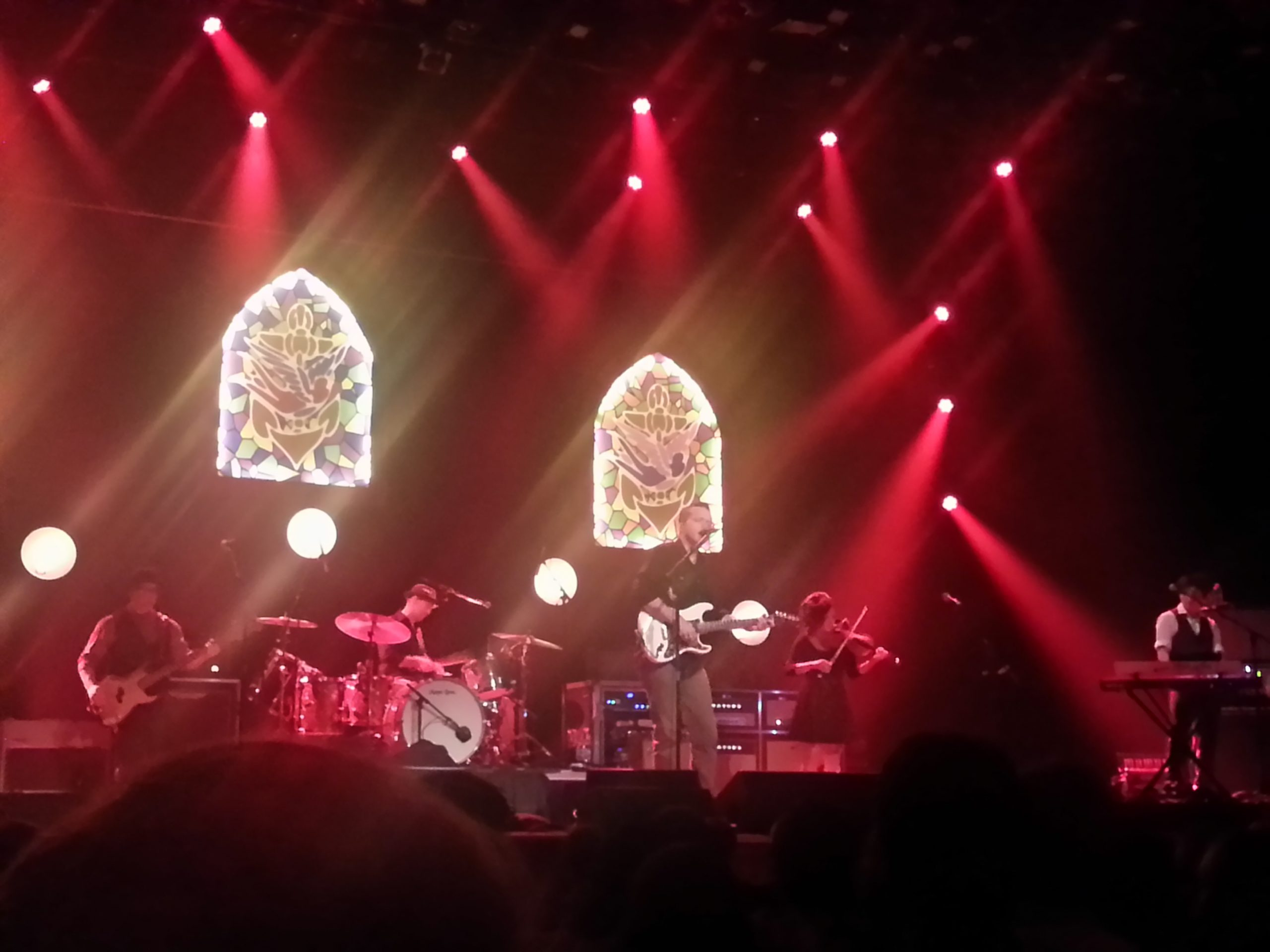 12 Great Moments from Jason Isbell at Ryman Auditorium