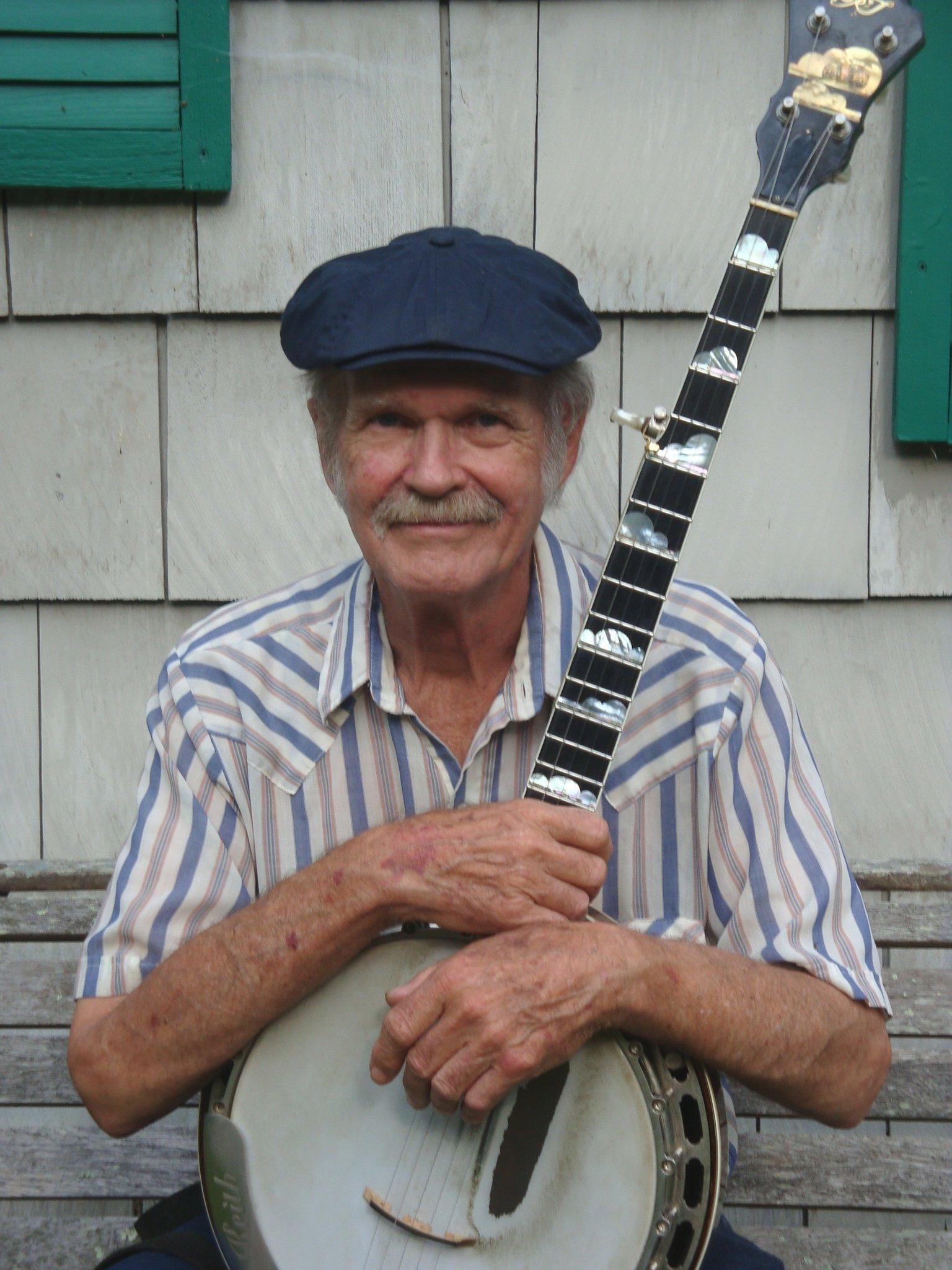 Banjo Legend Bill Keith Passes