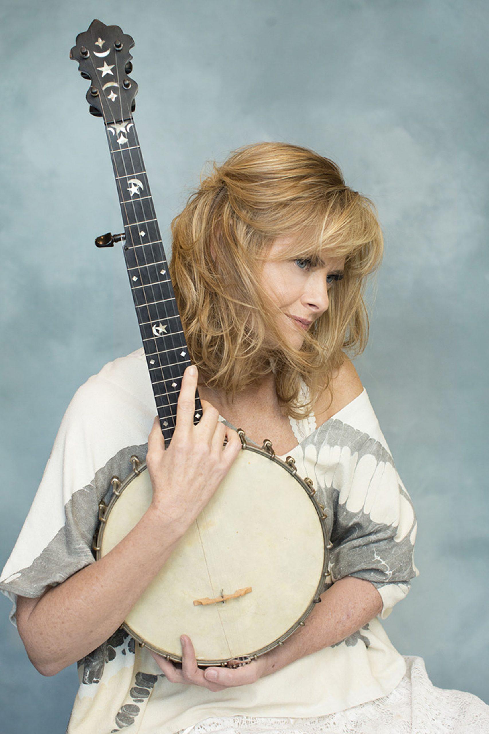 Alison Brown: Banjo Music for People Who Don't Like Banjos
