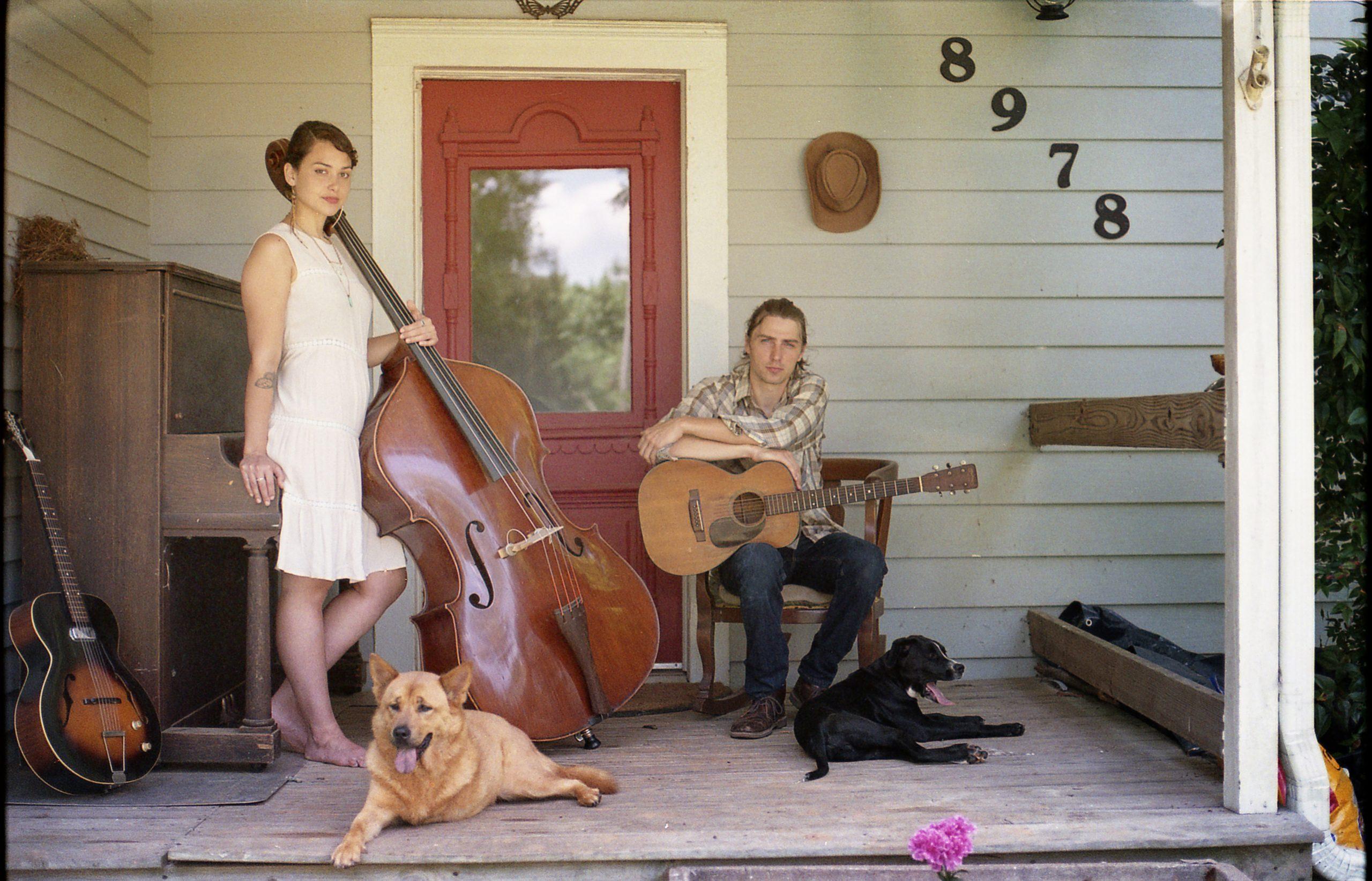 LISTEN: Cicada Rhythm, 'Dirty Hound'