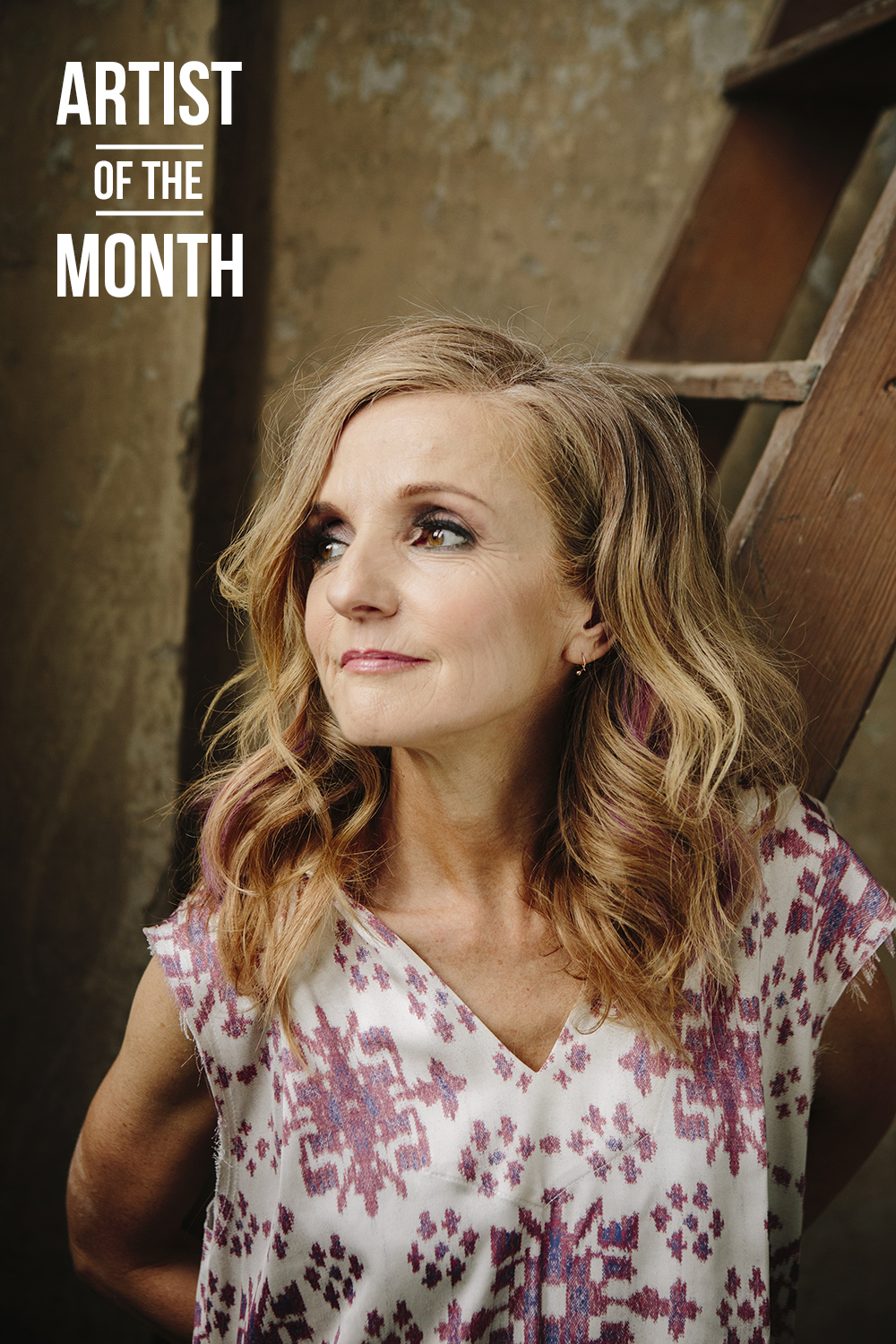Patty Griffin and the Pursuit of Goodness