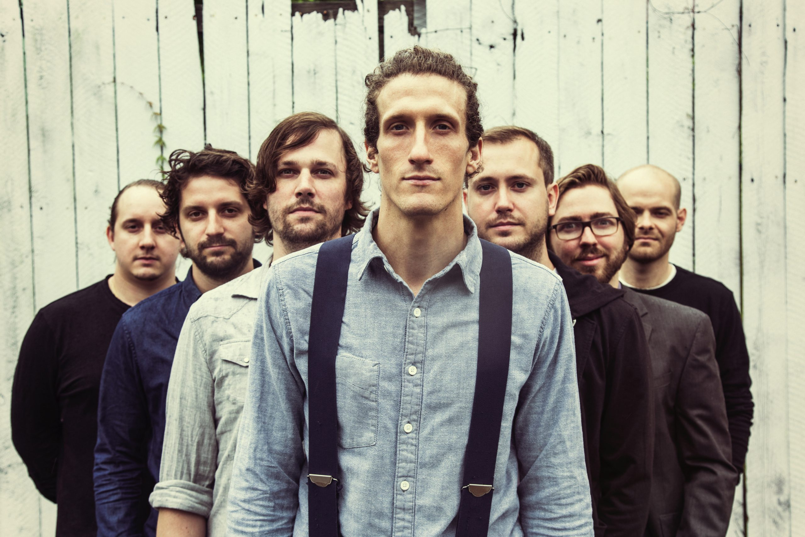 WATCH: The Revivalists, 'King of What'