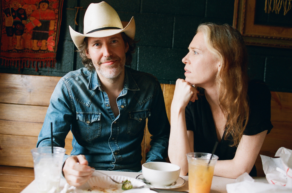 Nashville Contemporary: An Interview with Dave Rawlings