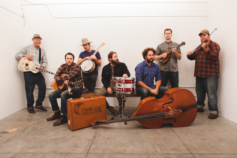 LISTEN: Moonsville Collective, 'Big Jimmy'