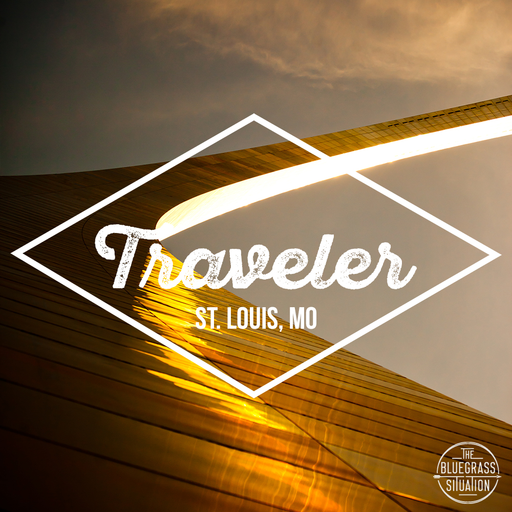 Traveler: Your Guide to St. Louis