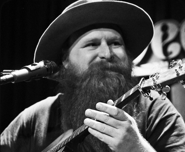 LISTEN: Willy Tea Taylor, 'Bull Riders & Songwriters'