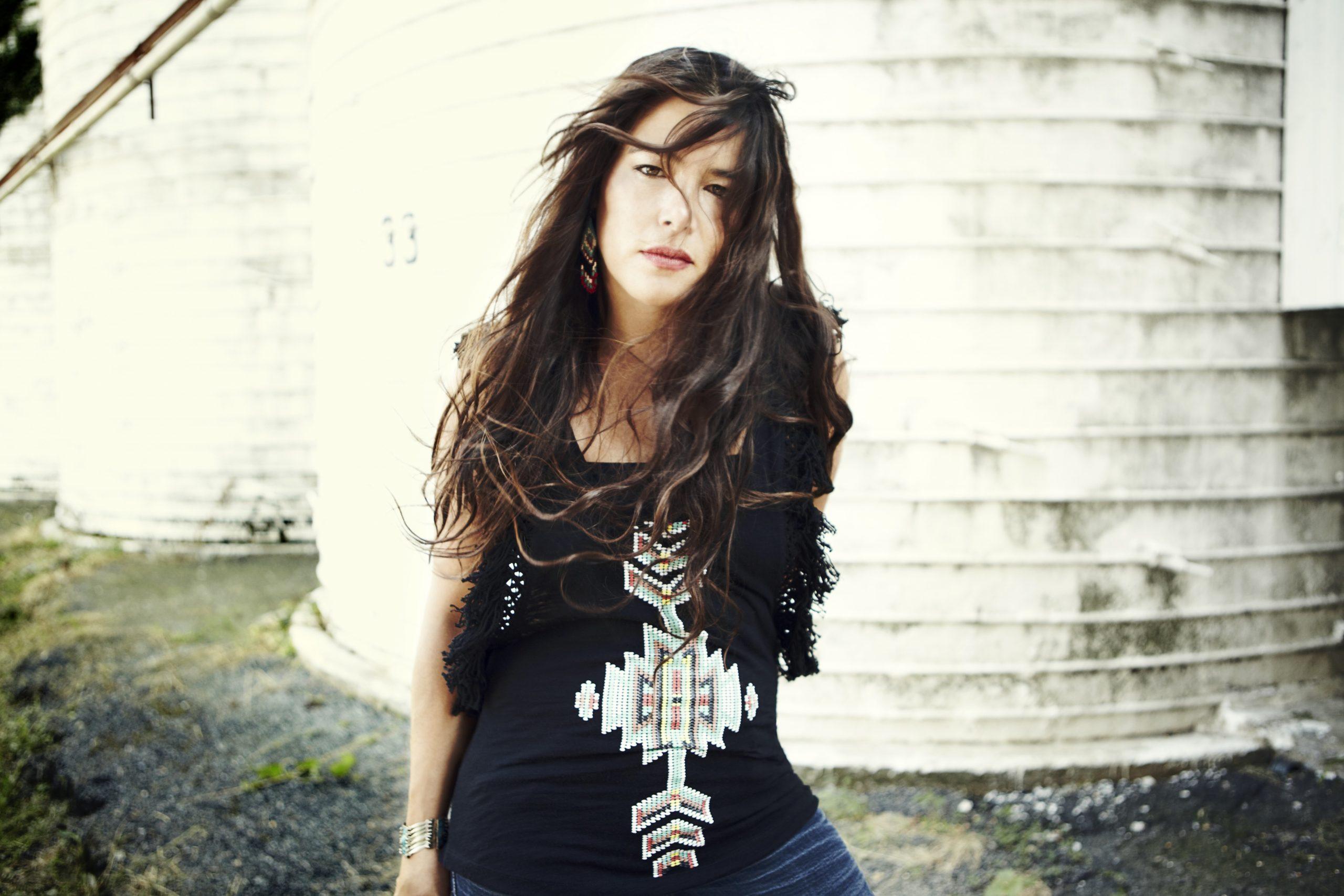 3x3: Rachael Yamagata on Woodstock, Sturgill, and Her Fear of Karaoke