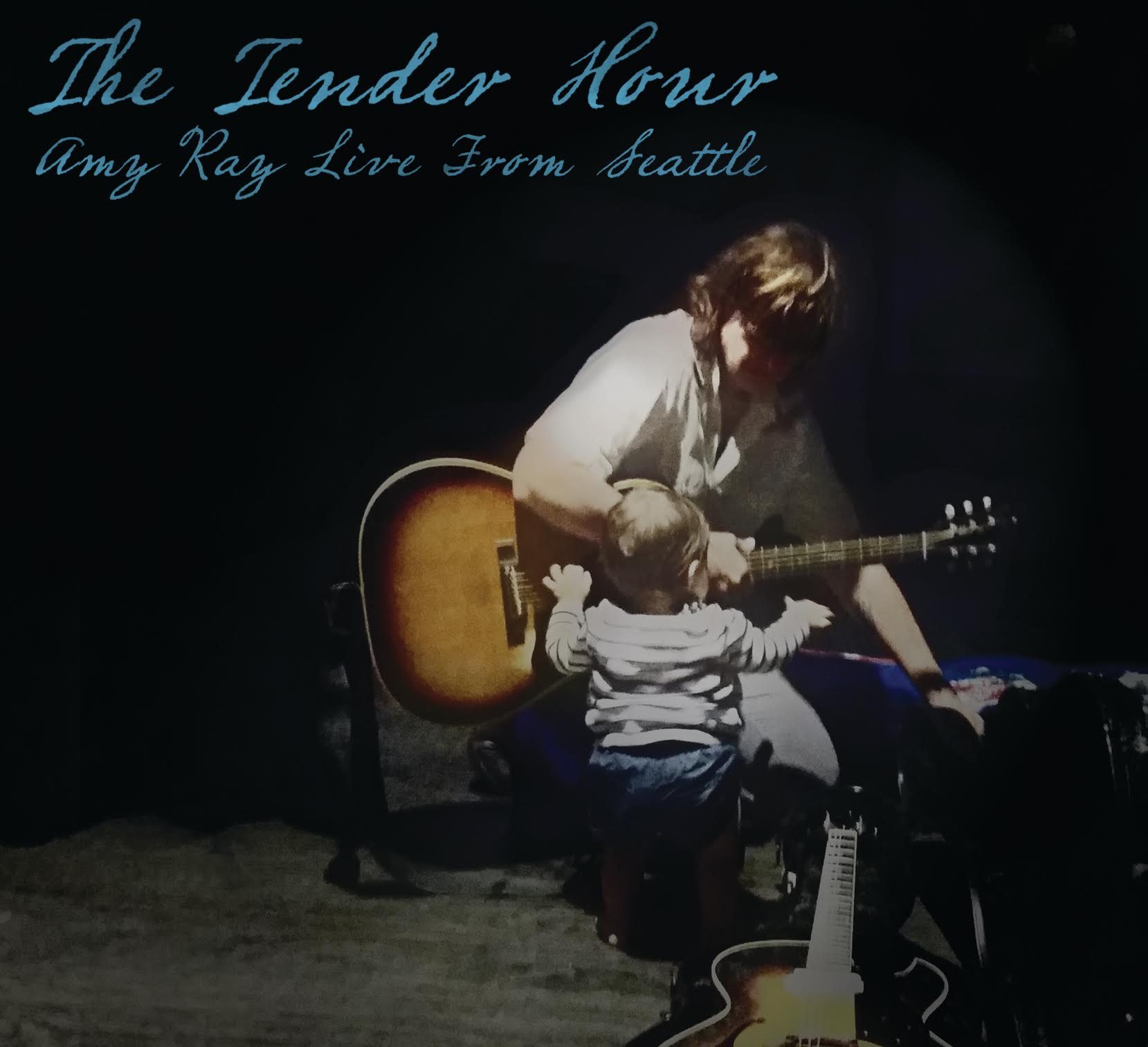STREAM: Amy Ray, 'The Tender Hour: Live from Seattle'