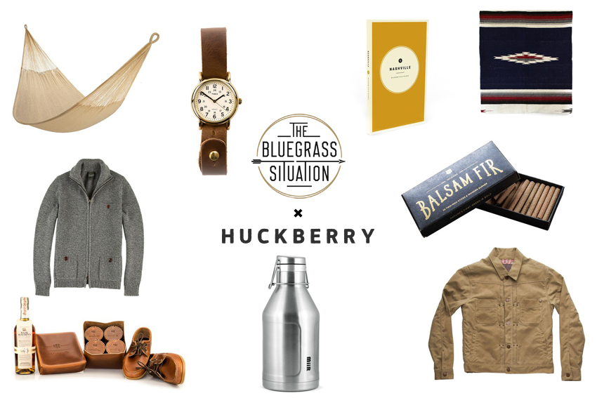 The 2015 BGS Holiday Gift Guide