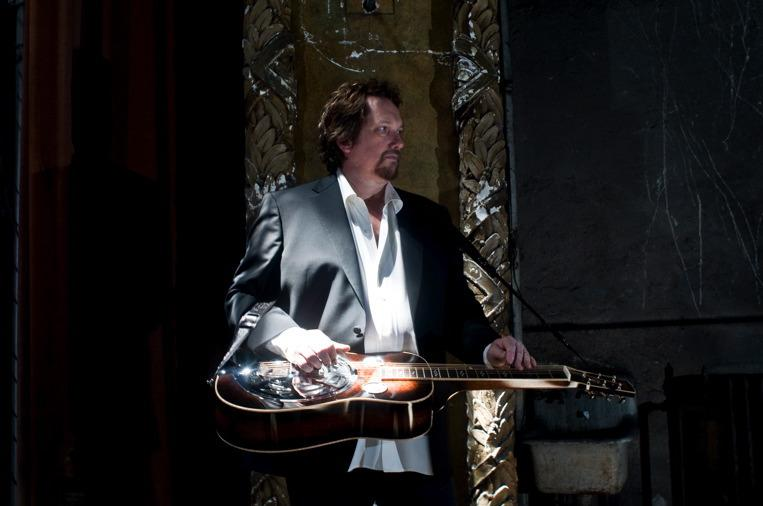 3x3: Jerry Douglas on the Beatles, the Boogie, and the Mystery of Vanilla