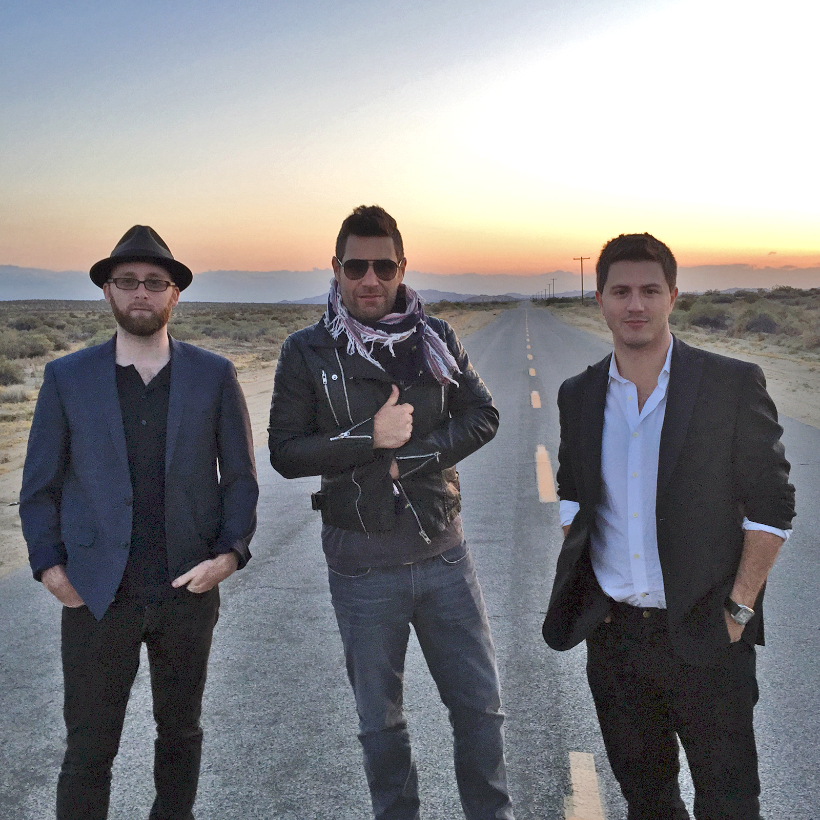 WATCH: Distant Cousins, 'For a Moment'