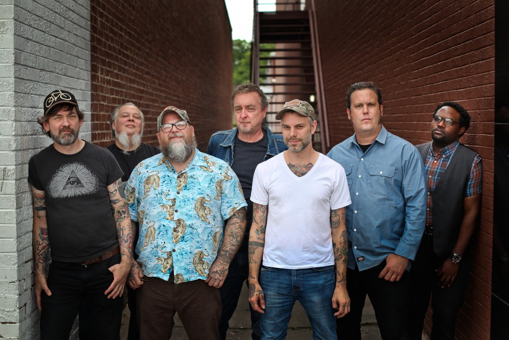From Memphis to Metal: Lucero Covers a Lot of Ground