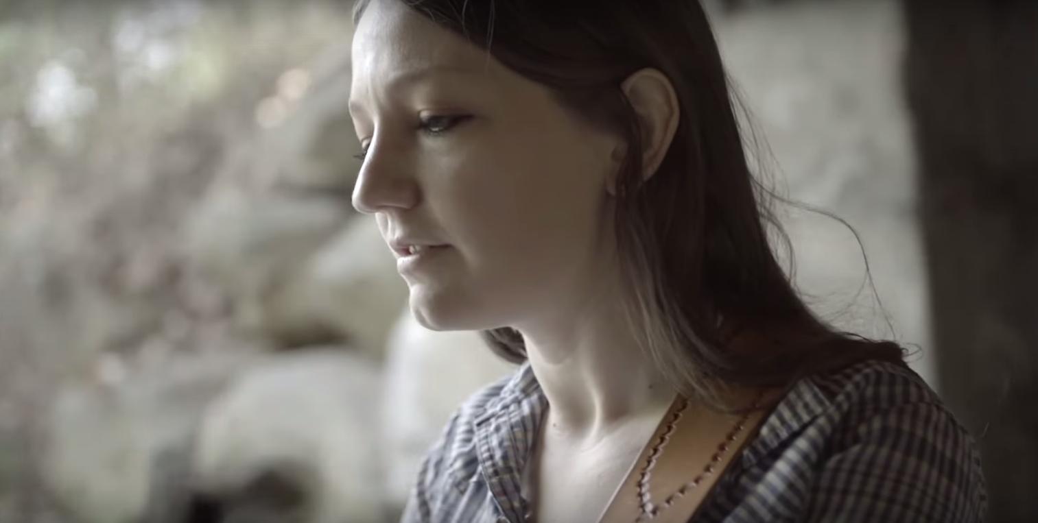 The String - Kelsey Waldon and Foggy Mountain Breakdown