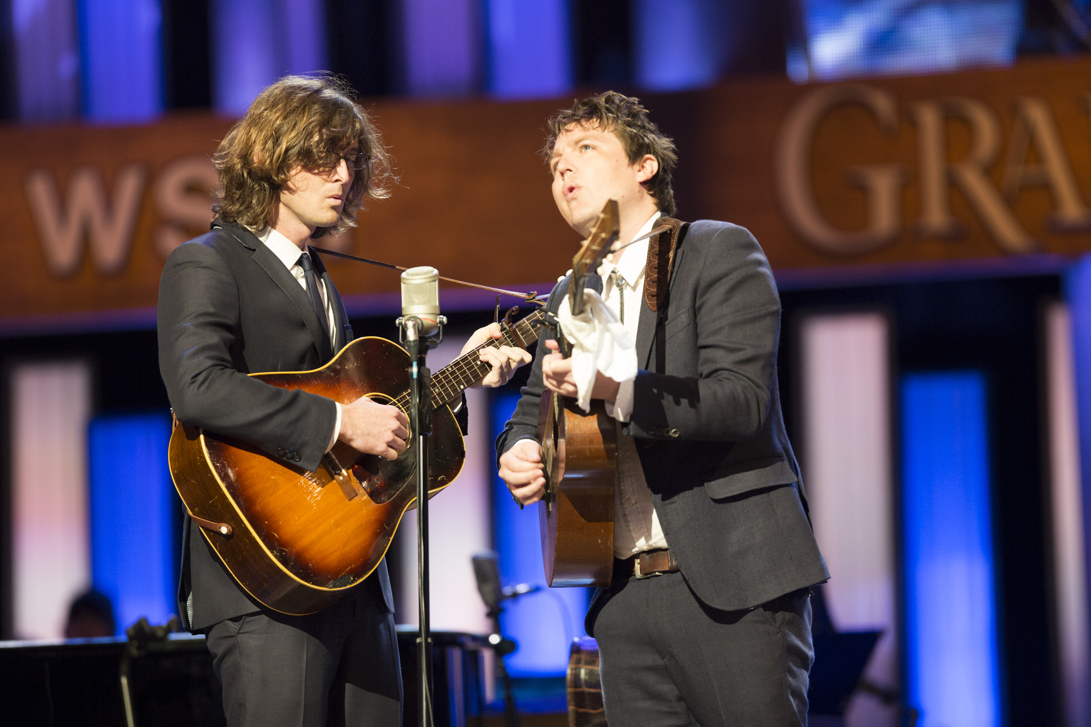 LIVE AT THE OPRY: Milk Carton Kids, 'The City of Our Lady'