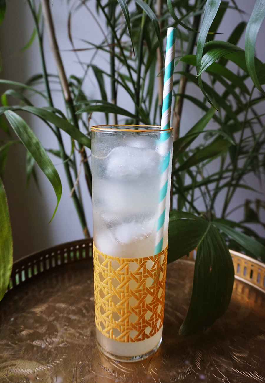 Bluegrass Cocktails: Ole Slew Foot