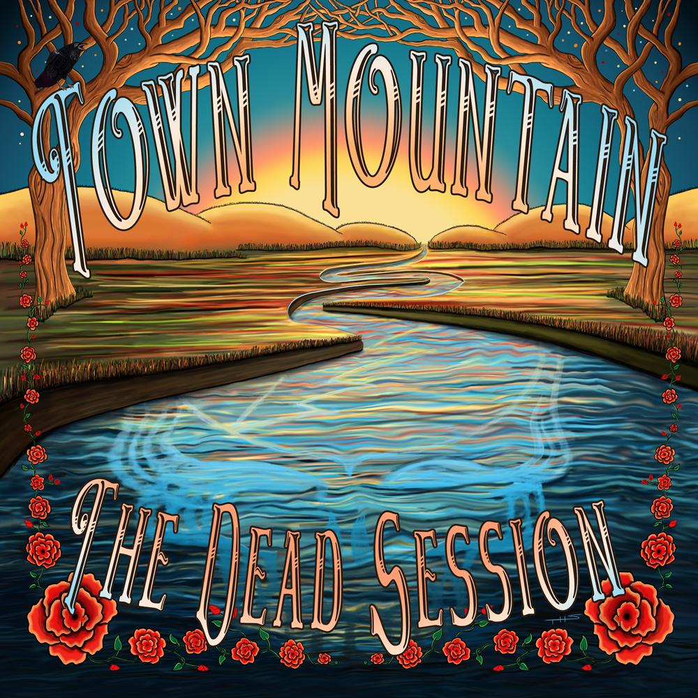 LISTEN: Town Mountain, 'Big River'