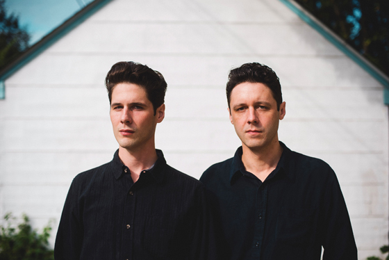 LISTEN: The Cactus Blossoms, 'Change Your Ways or Die'