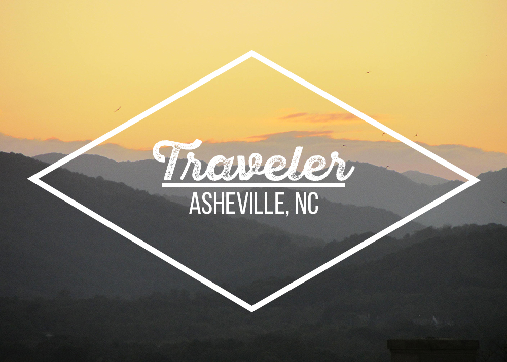 Traveler: Your Guide to Asheville