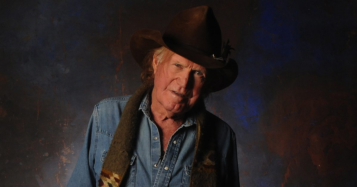 Counsel of Elders: Billy Joe Shaver on Honoring the Song