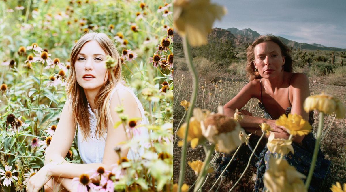 Squared Roots: Jill Andrews on the Heart and Mind of Joni Mitchell