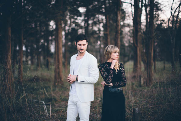 WATCH: The Sweeplings, 'Carry Me Home'