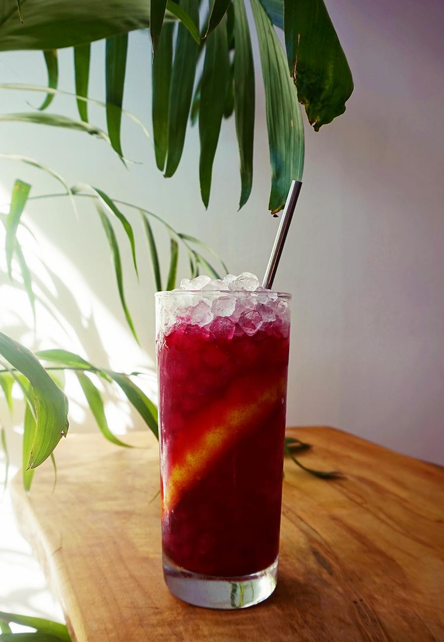 Bluegrass Cocktails: Tom Dooley