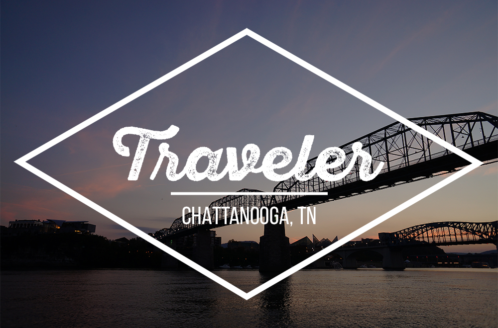 Traveler: Your Guide to Chattanooga