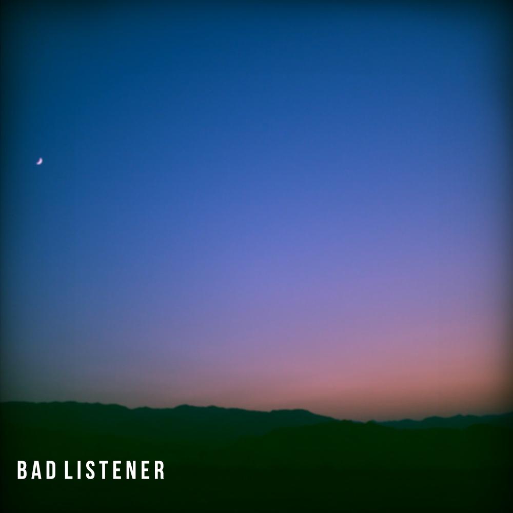 Bad Listener: Episode Nine