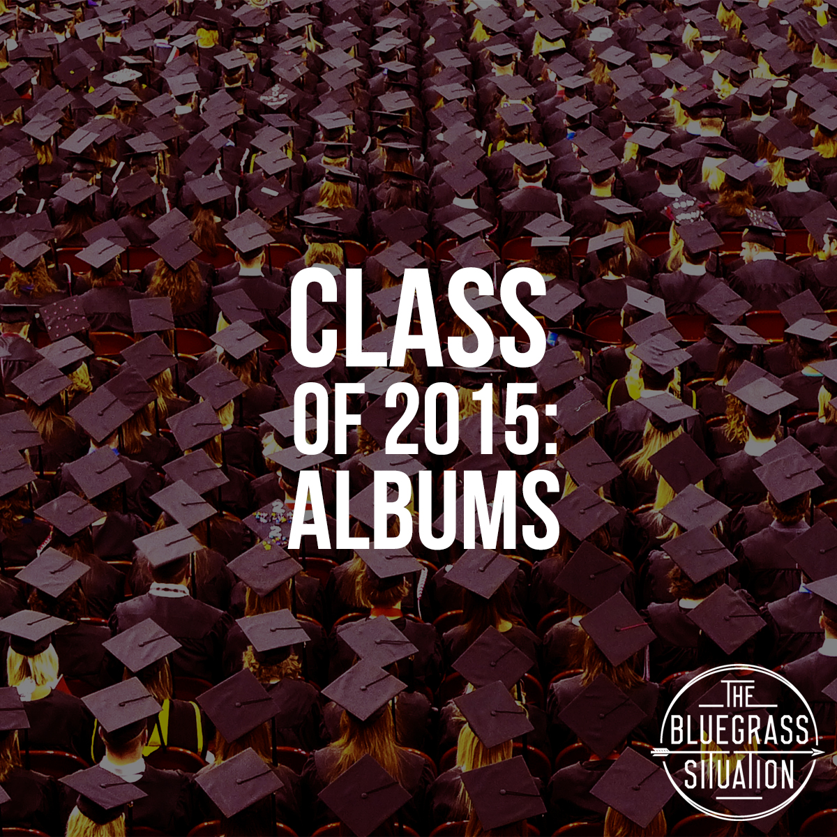 BGS Class of 2015: Albums
