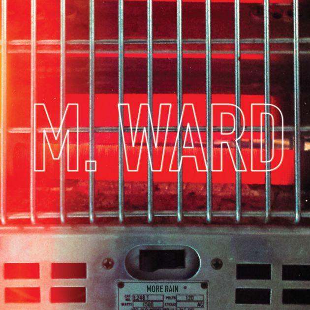 M. Ward Announces New Album, 'More Rain'