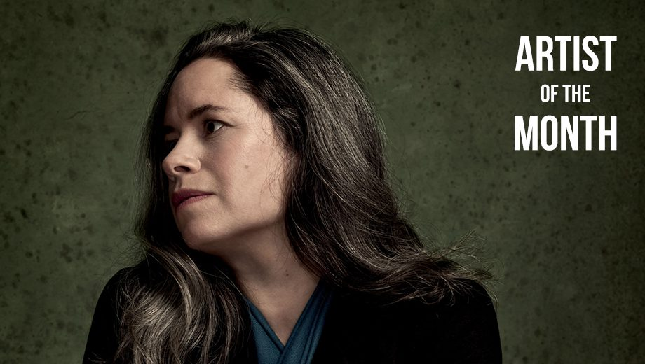 Natalie Merchant and the Power of Reflection