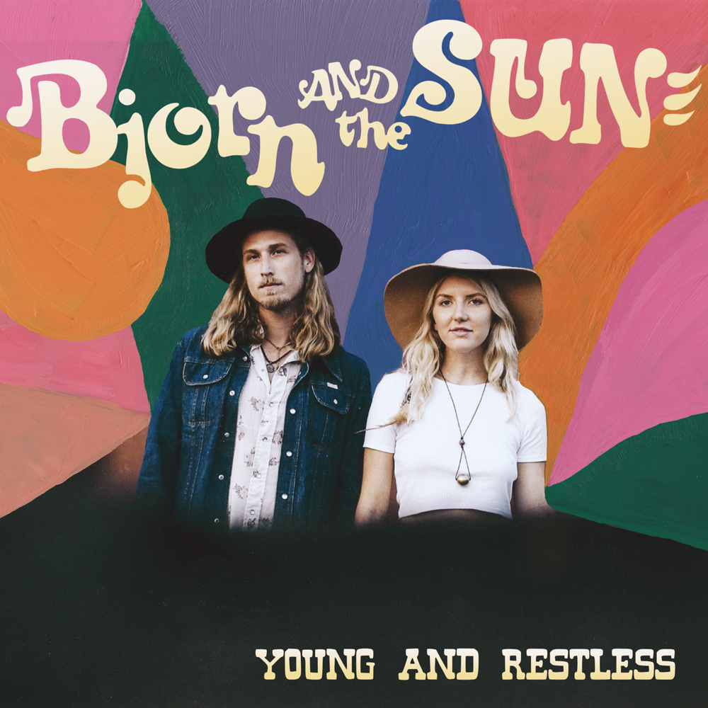 STREAM: Björn and the Sun, 'Young and Restless'