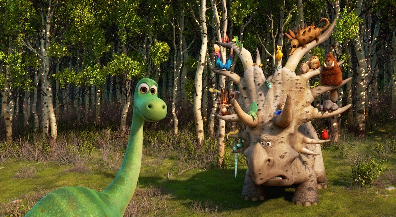 Pixar: For the Love of Folk
