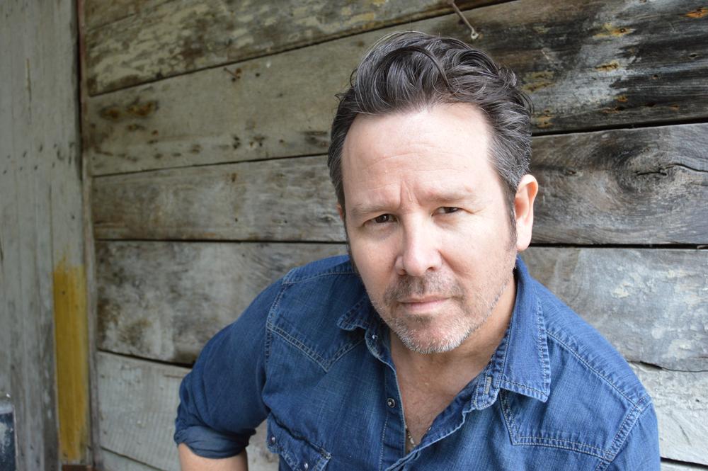 WATCH: Grant-Lee Phillips, 'Loaded Gun'