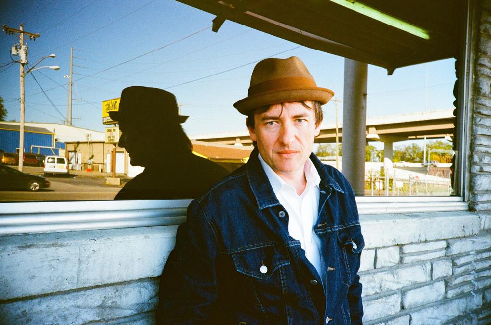 WATCH: Paul Burch, 'Fast Fuse Blues'