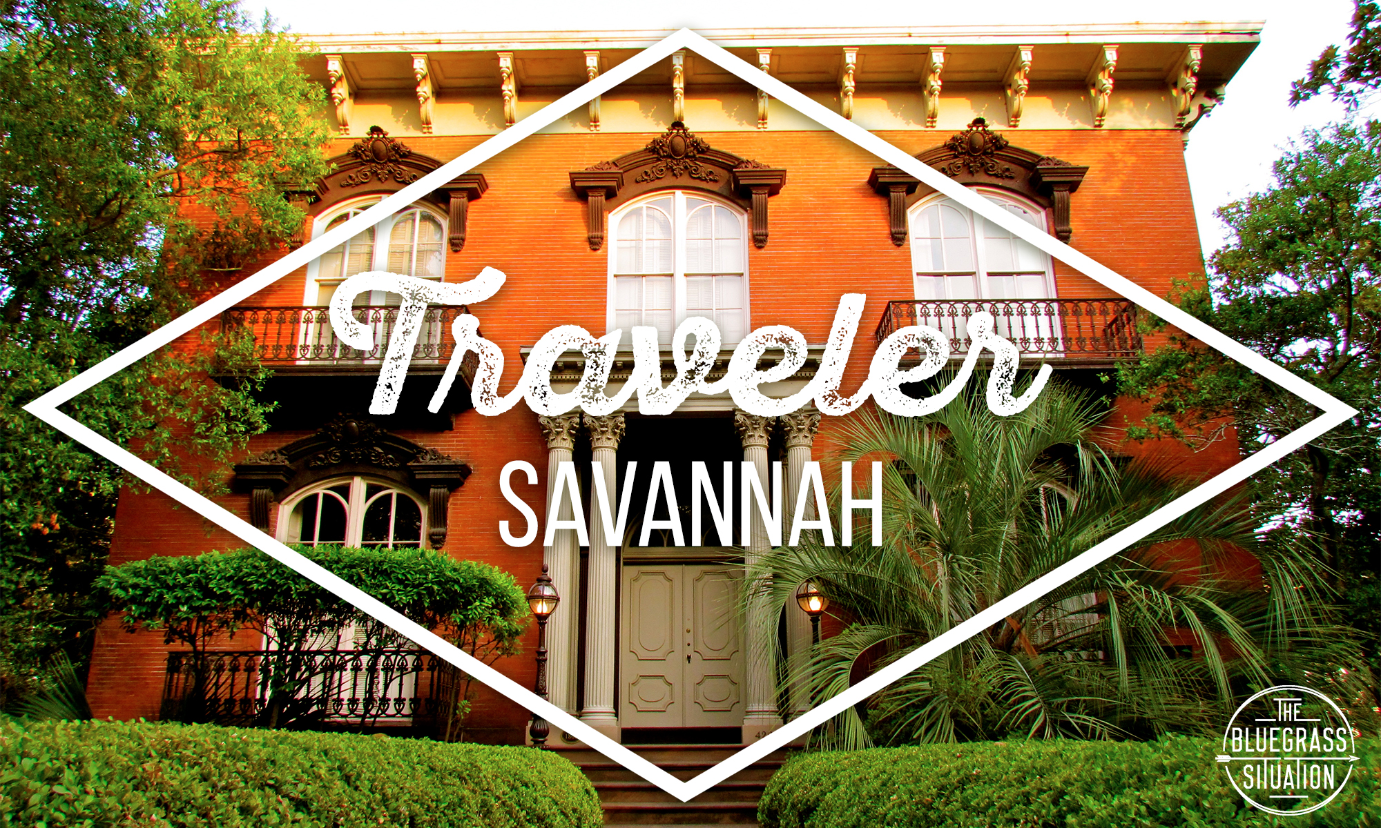 Traveler: Your Guide to Savannah