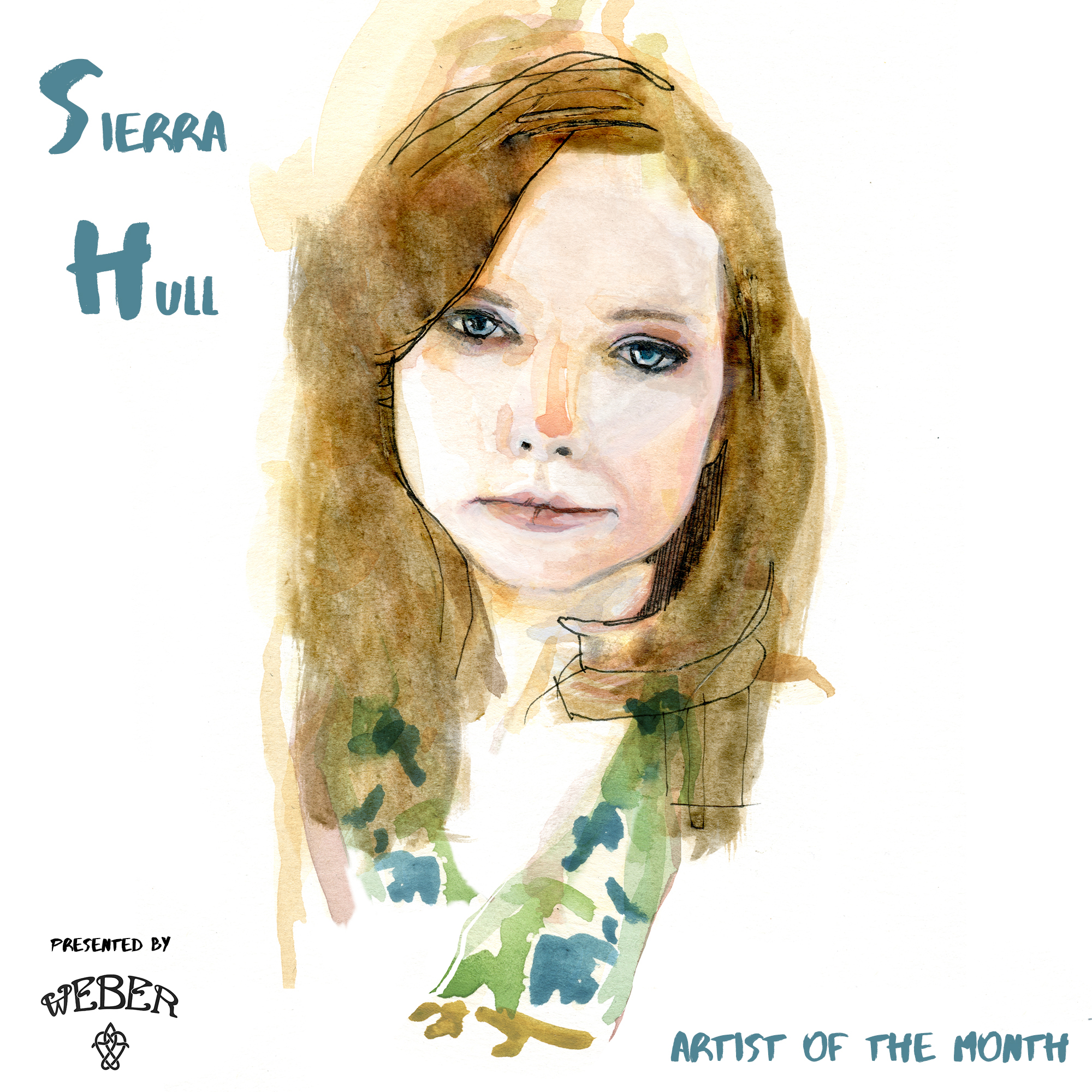 Sierra Hull and the Shortest Way Home