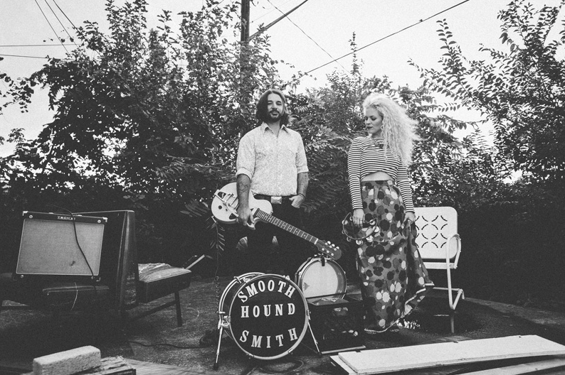 LISTEN: Smooth Hound Smith, 'Forever Cold'