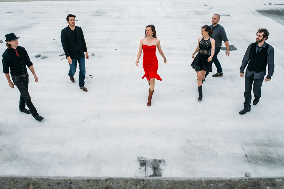 LISTEN: The Lady Crooners, 'Take Me Home'