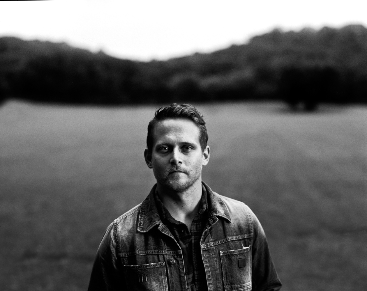 LISTEN: Tim McNary, 'The Other Man'