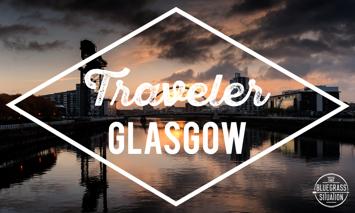 Traveler: Your Guide to Glasgow