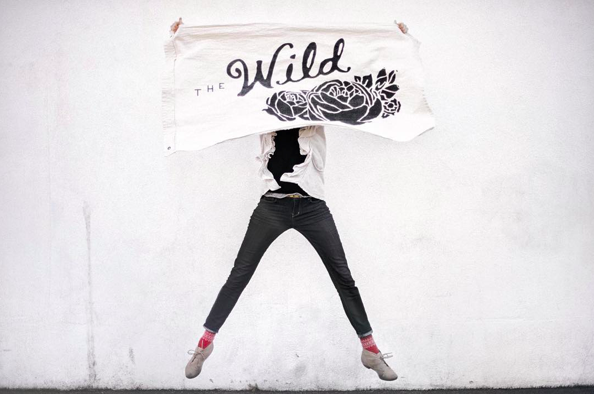 The Wild Standard: Flags for Every Freak to Fly
