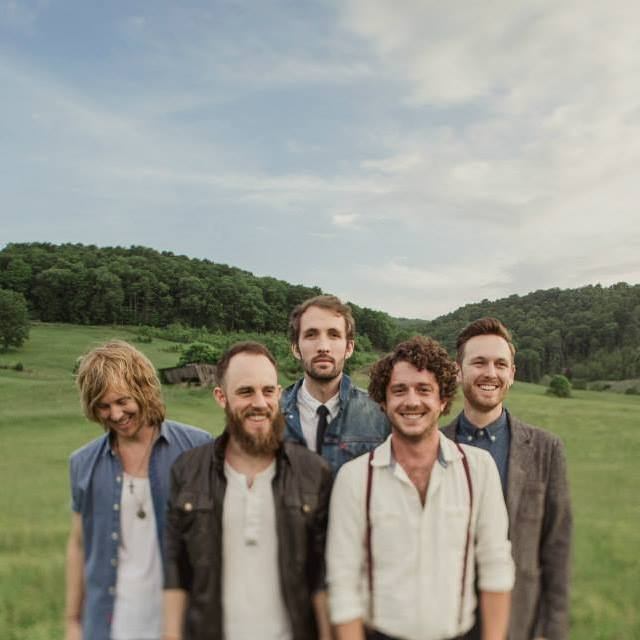 3x3: Green River Ordinance on Coors, Crest, and Coffee