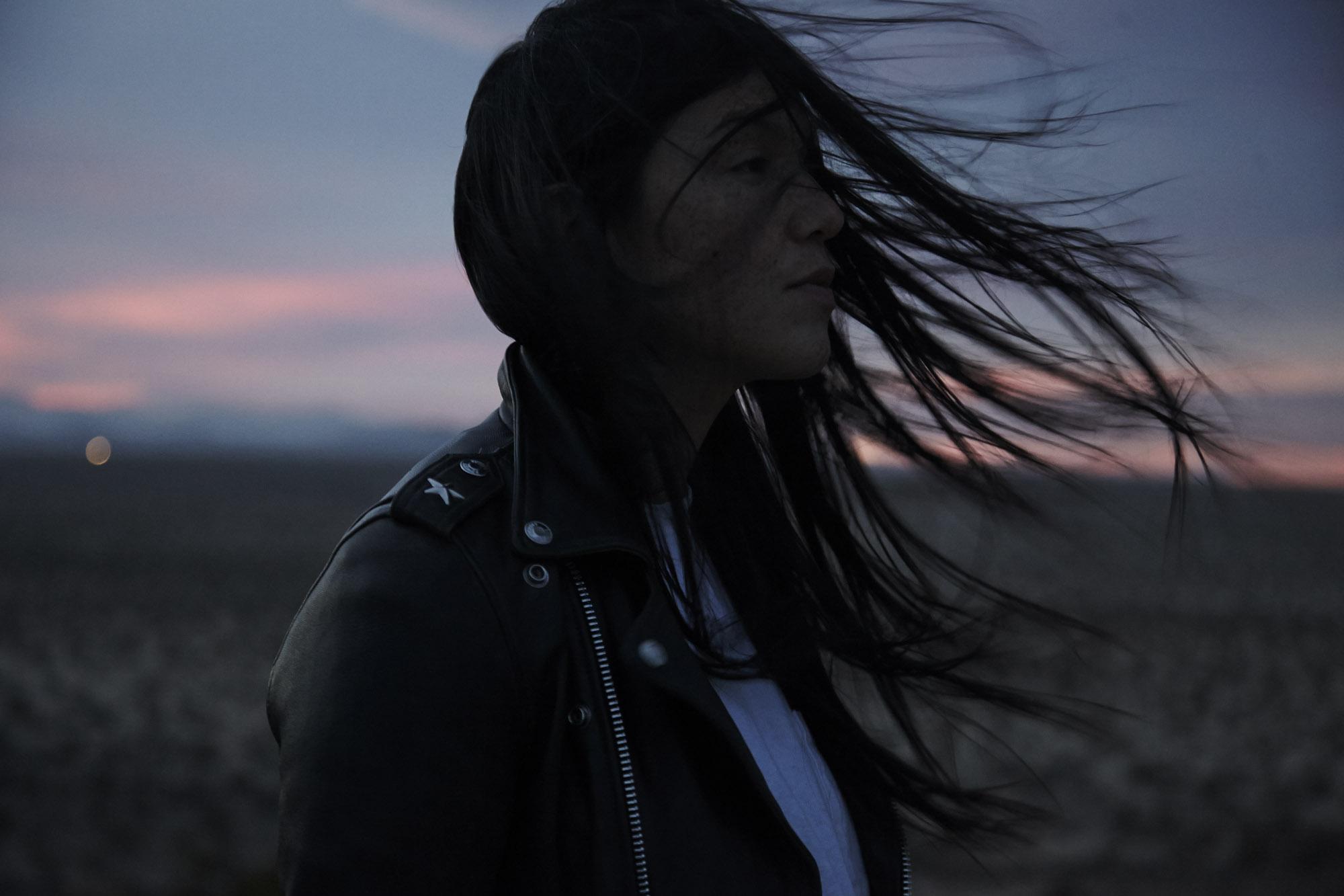 LISTEN: Melaena Cadiz, 'California'
