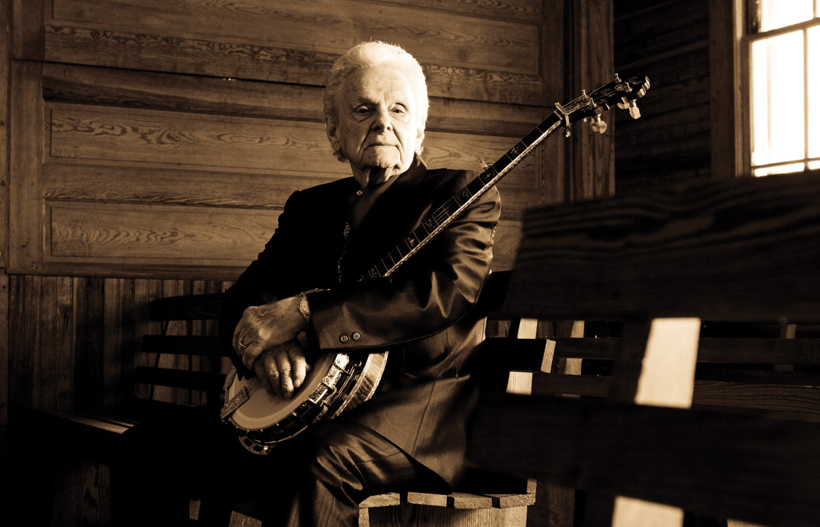 Counsel of Elders: Ralph Stanley on Being Yourself