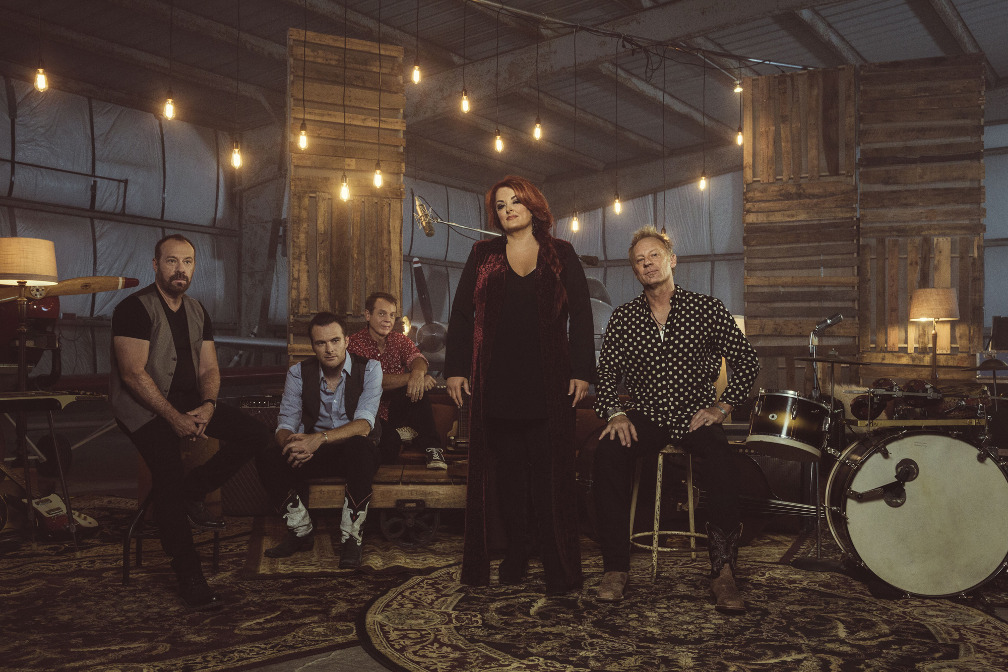 Restoration and Revival: An Interview with Wynonna Judd