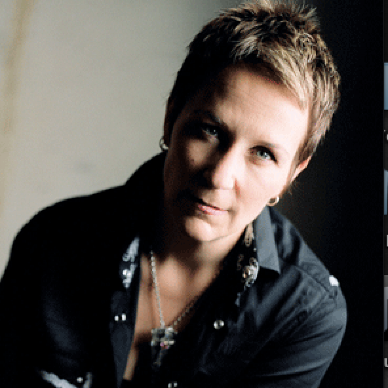 Mary Gauthier