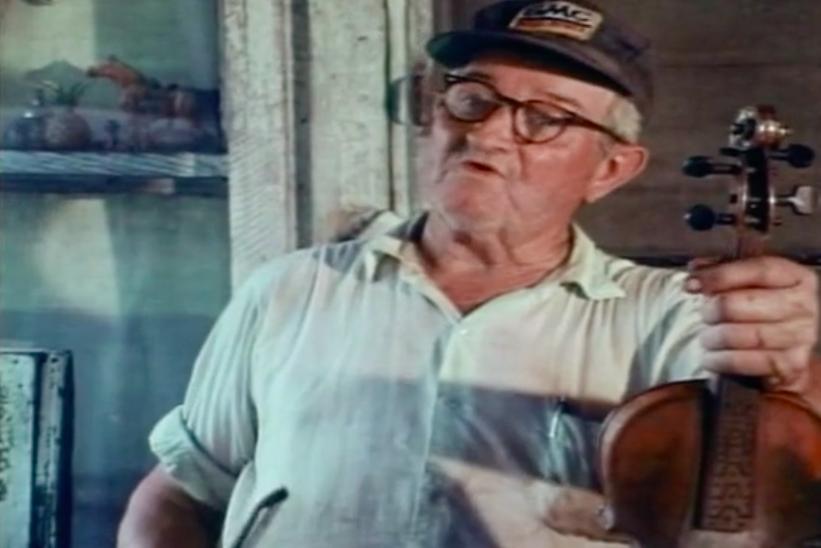 Watch Rad '80s Bluegrass Documentary 'That's Bluegrass'