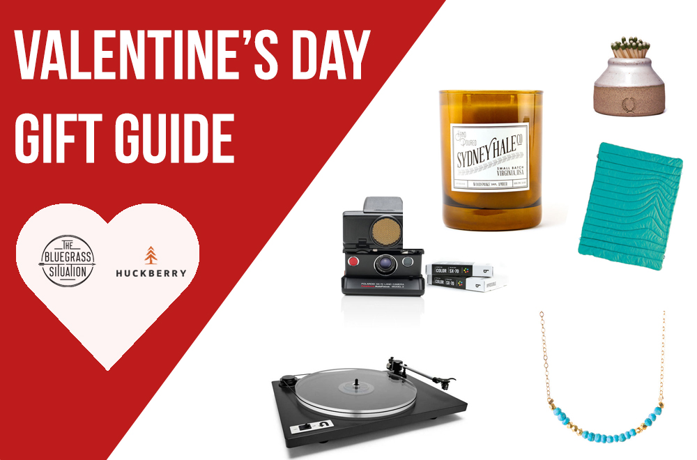 The 2016 BGS Valentine's Day Gift Guide